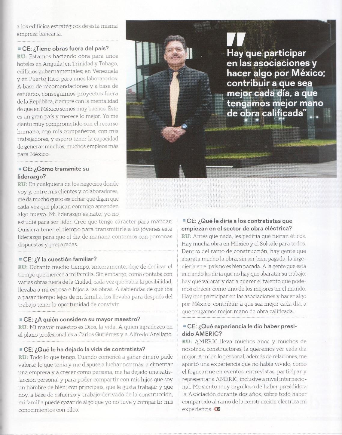 Ing. Raul Uribe Garcia 2
