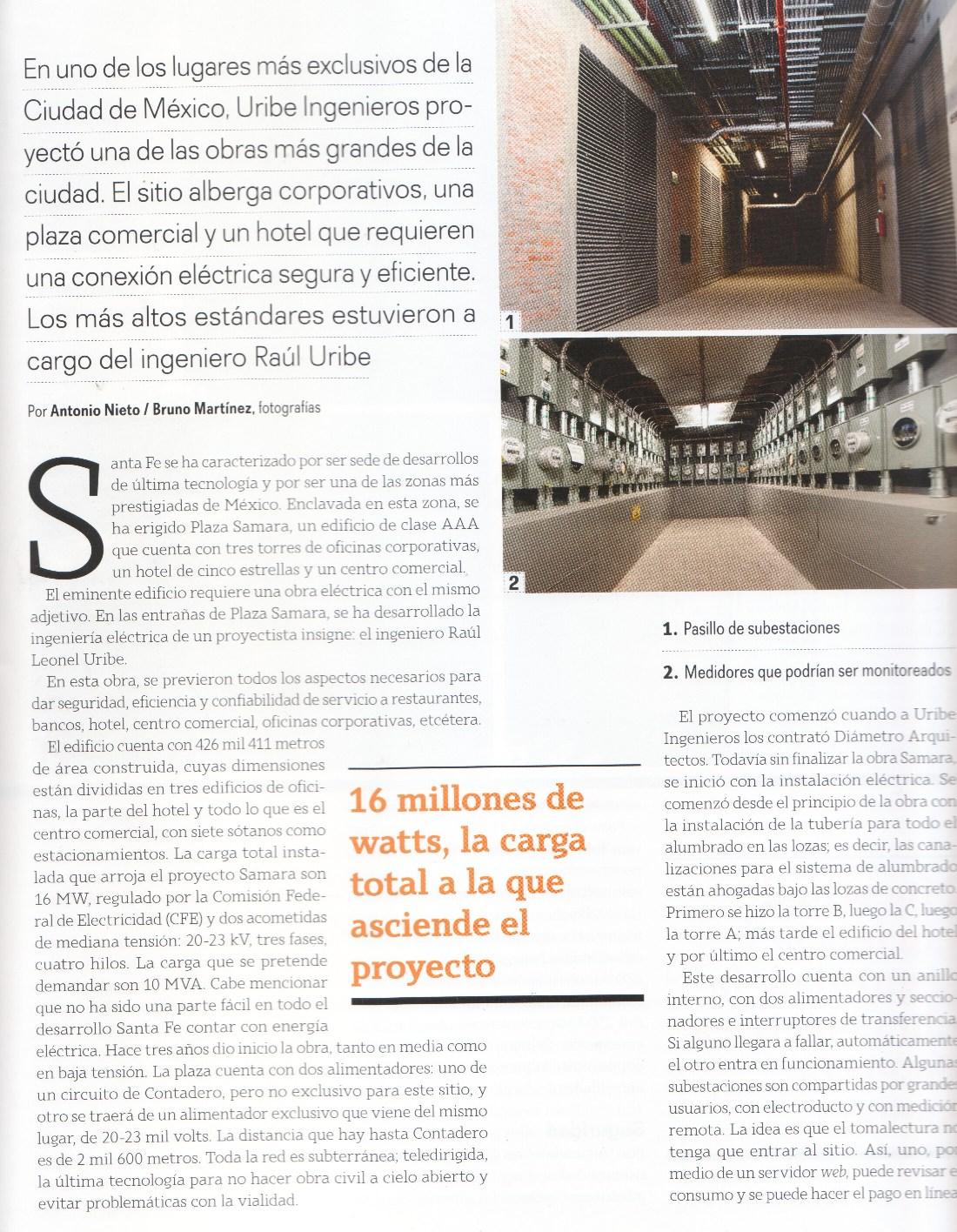 Ing. Raul Uribe Garcia 4